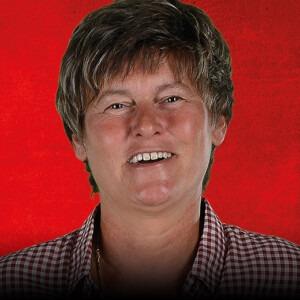 Karin Danner_Managerin Frauenfussball FC Bayern München AG