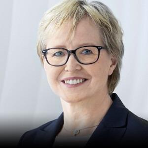 Monika Dech_Stellvertretende Geschäftsführerin_Messe München GmbH