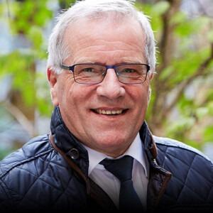Johannes Hintersberger_Staatssekretär im Bayerischen Staatsministerium für Arbeit und Soziales, Familie und Integration