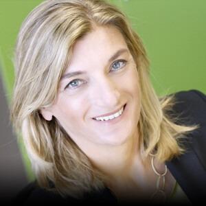 Dr. Dorothee Ritz_General Managerin Microsoft Österreich GmbH