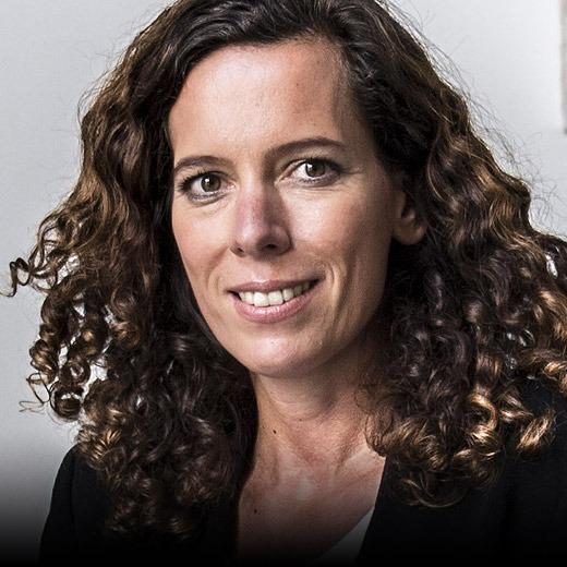 Miriam Wohlfarth_Gründerin und Geschäftsführerin RatePAY GmbH