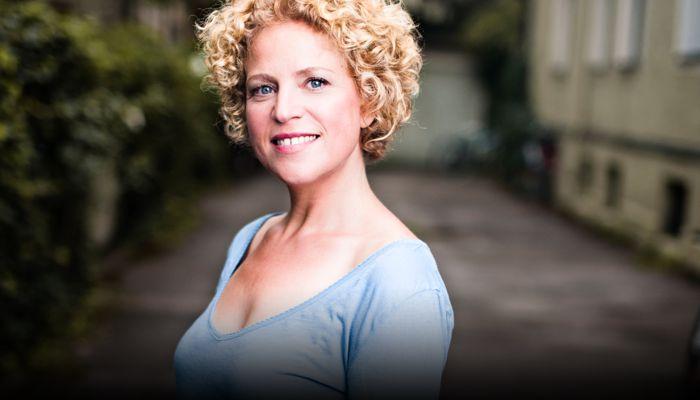 Christiane Brammer_Herausforderungen als Frau im Theater