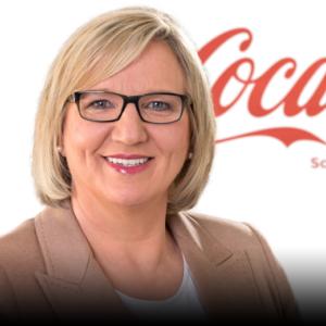 Brigitte Faust_Coca-Cola