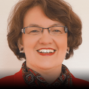 Christine Strobl_Bürgermeisterin