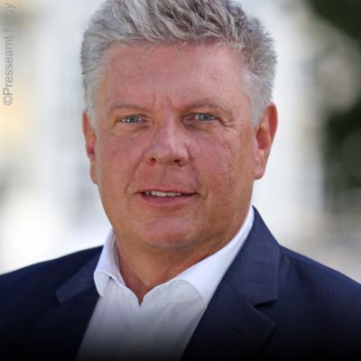 Dieter Reiter_Oberbürgermeister München