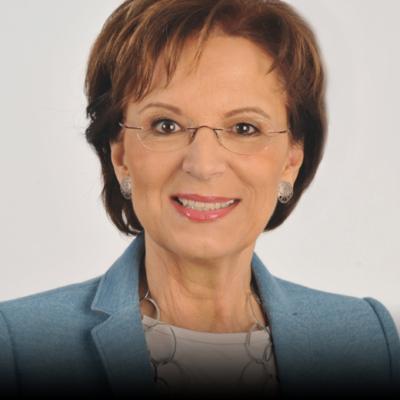 Emilia Müller Bayerische Staatsministerin