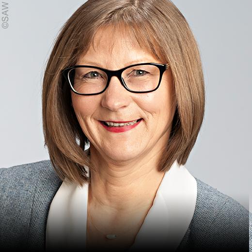 Heidemarie Kinzler_Frauen im Management