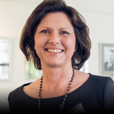Ilse Aginer Bayerische Staatsministerin