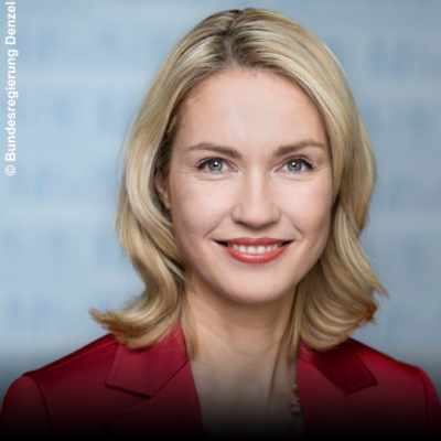 Manuela Schwesig_Bundesministerin