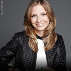 Nicole Oberhofer_Clevermess GmbH