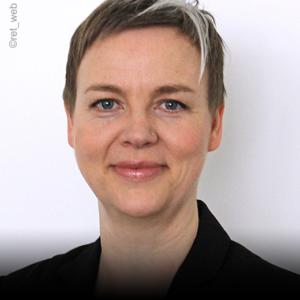 Sandra Weinmann_evosoft GmbH