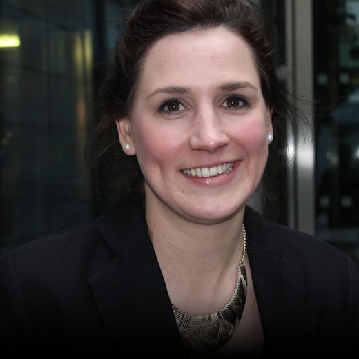 Vannes Lewerenz-BourmerGründerin und ehemalige Geschäftsführerin von LEINENTAUSCH