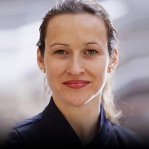 Nicola Baumann_Eurofighter-Pilotin und angehende Astronautin