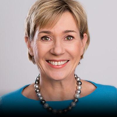 Elke Benning-Rohnke_Unternehmerin-ehem. Vorstand der Wella AG-Aufsichtsrätin der Daiichi Sankyo Europe