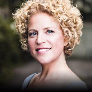 Christiane Brammer_Schauspielerin und Gründerin des freien Theater Hofspielhaus