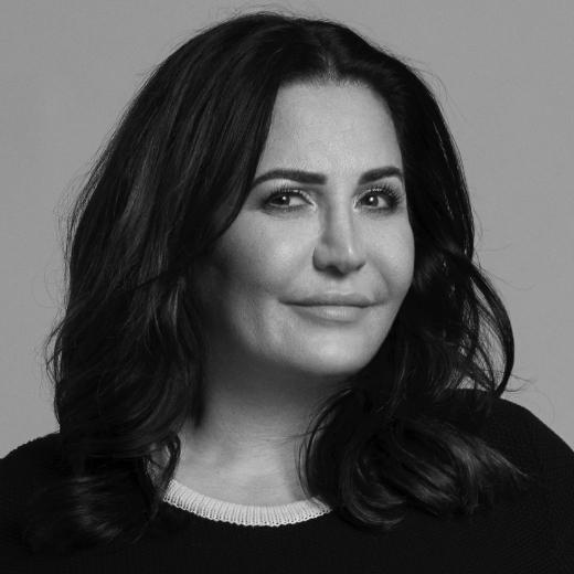 Jasmin Taylor, Gründerin und Unternehmerin, Speaker, Seelandhaus GmbH