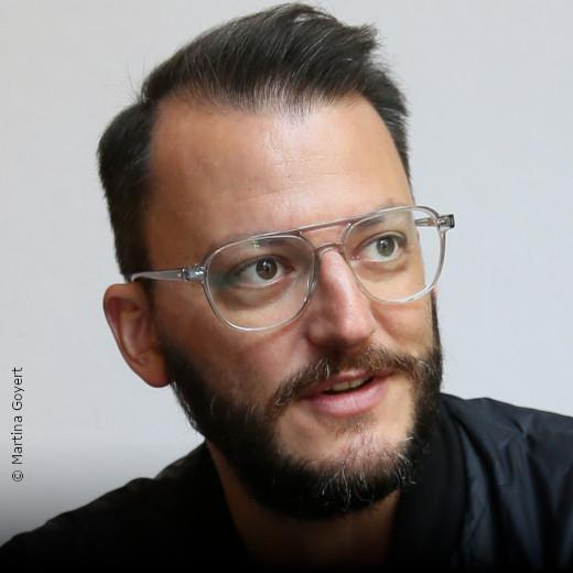 Robert Franken - Digital & Diversity Consultant - herCAREER