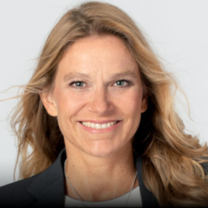 Svenja Lassen - Managing Director primeCROWD Deutschland - herCAREER Speaker und Table Captain