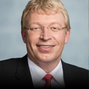 Dr. Ralf Kleindiek_Staatssekretär im Bundesministerium für Familie, Senioren, Frauen und Jugend