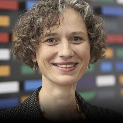 Andrea Martin Chief Technology Officer (CTO) für IBM Deutschland, Österreich, Schweiz (DACH) und IBM Distinguished Engineer, IBM Deutschland GmbH