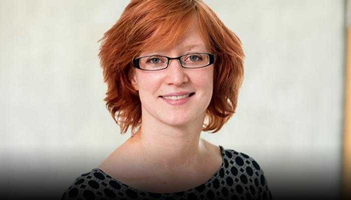 Ann-Christin Pöppler_Frauen in der Wissenschaft