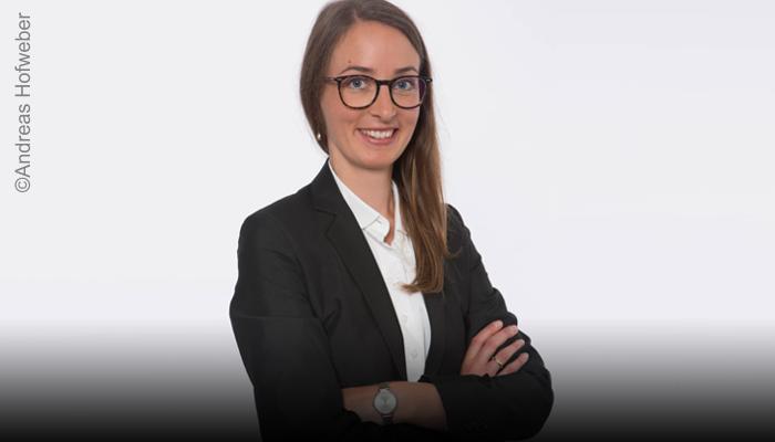 Annegret Jennewein-Kobel_NWA: Nie wieder Assistentin