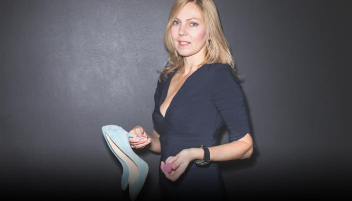Birgit Unger_StartUp bei Kampagnen auf Kickstarter