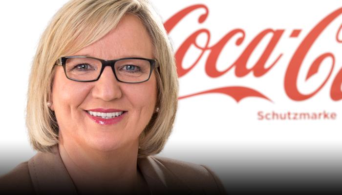 Brigitte Faust_Coca Cola European Partners Deutschland GmbH_weibliche Führungskräfte