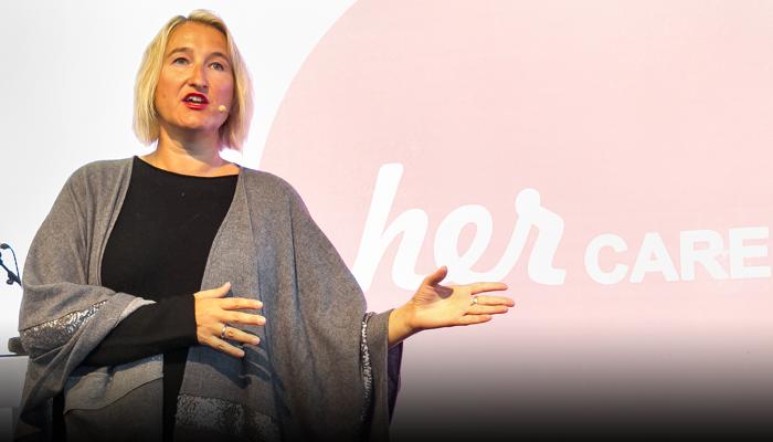 Heidi Stopper_Frauen im Beruf und in der Selbstständigkeit
