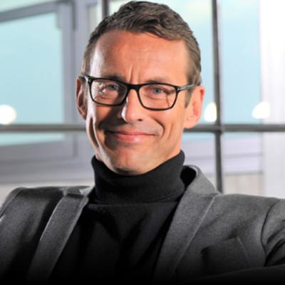 Kai Anderson_Buchautor_Veränderungsexperte_Vorstandsvorsitzender der Promerit AG
