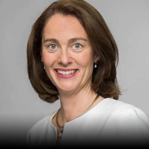 Katharina Barley_Bundesministerin