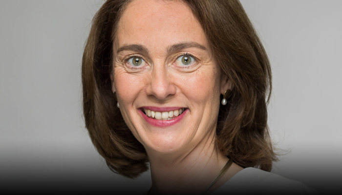 Katharina Barley_Frauen und Führungsetagen