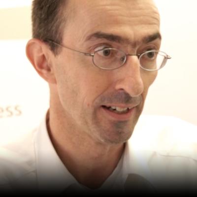 Rainer Schmidt_Senior Manager HR_Future Work Environment Infineon Technologies AG