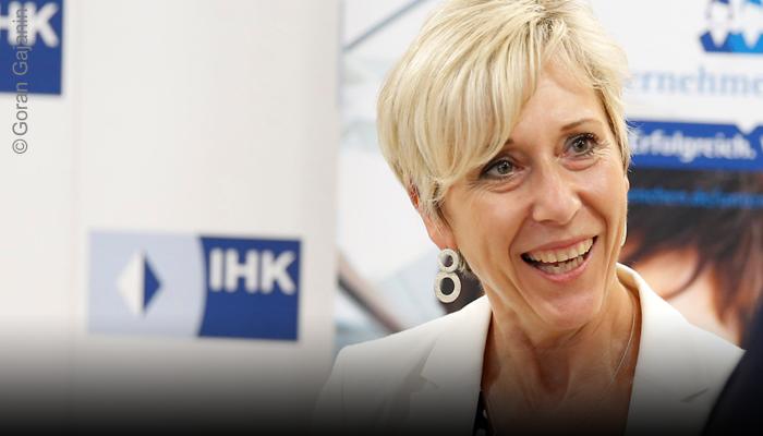 Elfriede Kerschl_Frauen als Fach- und Führungskräfte