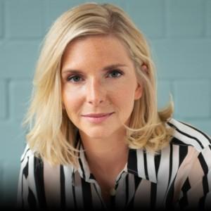 Lea Sophie Cramer, Gründerin und Geschäftsführerin Amorelie, herCAREER
