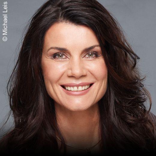 Nicola Tiggeler Sturm der Liebe herCAREER Karrieremesse für Frauen