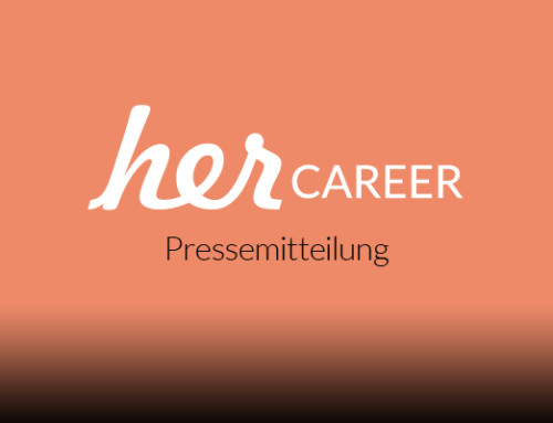"Messeveranstalter messe.rocks startet neue Matching-Plattform ""herCAREER-Jobmatch"""
