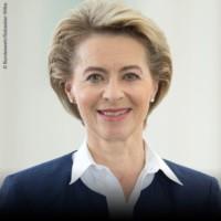 Dr. Ursula von der Leyen