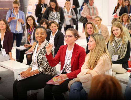 Frauen – die unsere Wirtschaft verändern