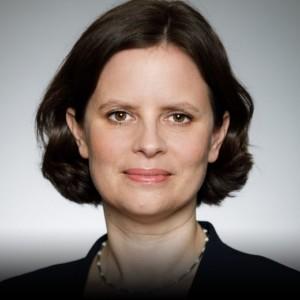 Juliane Seifert Staatssekretärin im Bundesministerium für Familie, Senioren, Frauen und Jugend, herCAREER