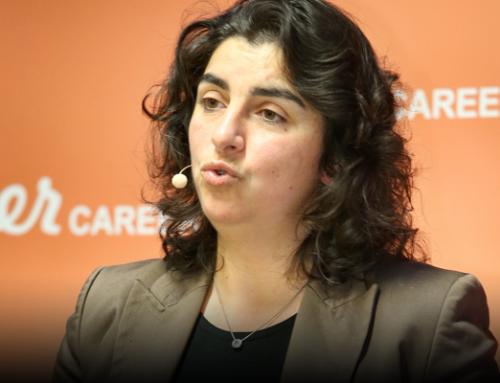 Im Interview mit Herzchirurgin Dr. med. Dilek Gürsoy, die als erste Frau in Europa ein Kunstherz verpflanzte