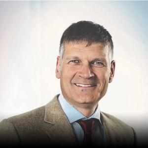 Jörg Strötzel - Vorsitzender Vereinigte Lohnsteuerhilfe e.V.