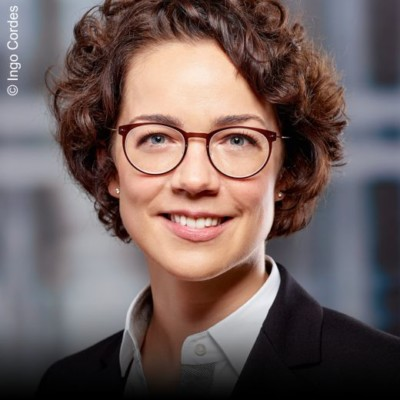 Kira Marrs_Table Captain_Institut für Sozialwissenschaftliche Forschung_herCAREER