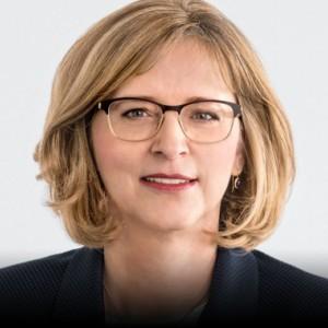 """Mitglied des Konzernvorstands für das Ressort """"Integrität und Recht"""" Table Captain"""