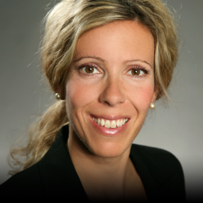 Yasmin Kurzhals Table Captain herCAREER Auxmoney