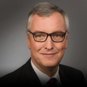 Peter Gerstmann - Vorsitzender der Geschäftsführung Zeppelin GmbH