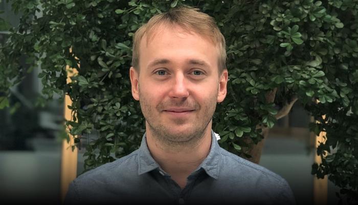 Alexander Hirschfeld - Deutscher Startup Monitor