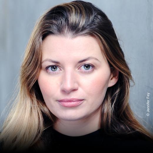 Nora Wohlert, Founder, EDITION F