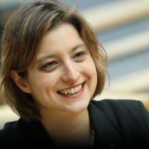 Prof. Dr. Isabelle M. Welpe - Lehrstuhl für Strategie und Organisation - TU München