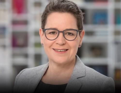 Podcast: Frauen müssen mehr gestalten als den Geburtstagskuchen!